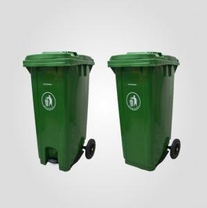 經濟型垃圾托桶