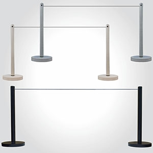 Gallery Stanchion