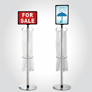 Umbrella Bag Stand