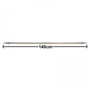 Banner bar 140cm