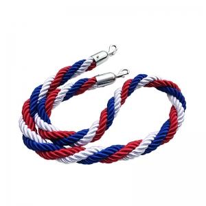Velvet rope 150cm
